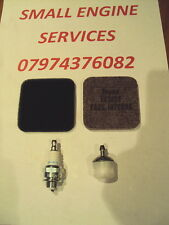 Genuine Stihl HS72 hs74 hs76 HS75 HS 80 HS85 HEDGE CUTTER KIT di servizio