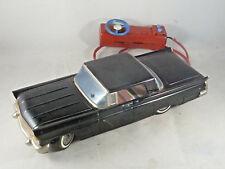 Blechauto, Tin Toy mit Fernlenkung, 28,5 cm, LINCOLN, Japan - 1964
