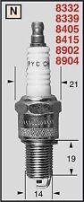 Zündkerze CHAMPION N7YC OEO10/T10