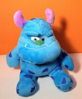 Monsters University James P. Sullivan Peluche 20 Cm Disney Pixar