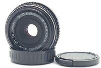 AS-IS SMC PENTAX M 40mm F/2.8 PANCAKE K Mount Lens Free Shipping from Japan