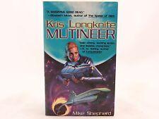 Like New+ Mutineer by Mike Shepherd Mass Market Paperback Book