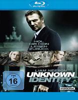 Unknown Identity (Liam Neeson - Diane Kruger)                    | Blu-ray | 396