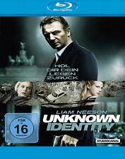 Unknown Identity (Liam Neeson - Diane Kruger)                    | Blu-ray | 396
