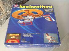 80'S Vintage  Lanciocottero Shooting Helicopter Harbert Nib