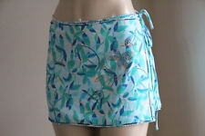 NWT $450.00 MISSONI Cover UP Beach SKIRTS Made in Italy size 42 it,8 usa