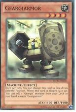 YU-GI-OH: GEARGIARMOR - SUPER RARE - REDU-EN030