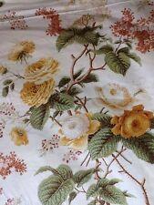 Rosemoore limitée édition design de tissus au mètre