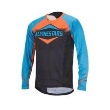 Abbiglimento sportivo da uomo blu marca Alpinestars s