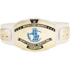 WWE Mattel Intercontinental Champion Gürtel AUF LAGER ORIGINAL TOY BELT