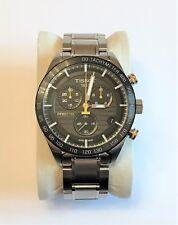 Tissot PRS 516 Chronograph T100.417.11.051.00 Men's Watch