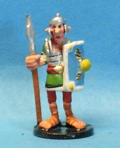 Asterix Serie DIE RÖMER : LEGIONÄR Nr. 1 schöne Bemalung Metall Hobby Products