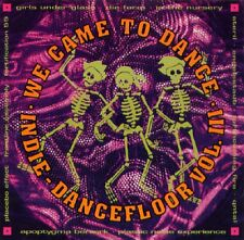 WE CAME TO DANCE Vol.3 - CD (Apoptygma Berzerk, Frontline Assembly,...)