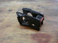 Smith & Wesson M&P40c M&P9c Compact Factory Front Locking Block