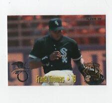 1995 FLEER BASEBALL ALL-STARS FRANK THOMAS / GREGG JEFFERIES #2 OF 25