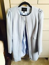 COAST Blue Coat Brand New Never Been Worn Size 10