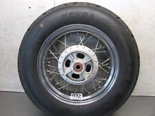 G KAWASAKI VULCAN VN 900 2013 OEM  REAR WHEEL