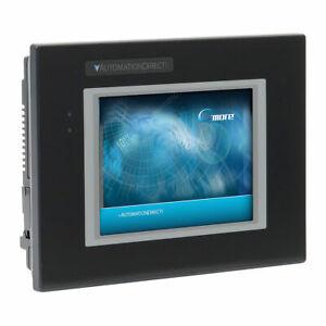 EA9-T6CL C-more EA9 series touch screen HMI, 6in color  NIB