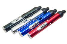 1x Popular Butane Smoke Torch Jet Flame Lighter pen for Cooking BBQ Welding