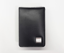 Soft leather case - DCC-60 for Canon digital ISUS series camera
