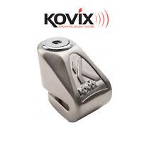 Bloccadisco Mini Antifurto Kovix Perno 6 mm Vespa PX 125 150 200 LML STAR DELUXE