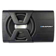 "Blaupunkt 300W 8"" Slim Amplified Subwoofer (GTHS80)"