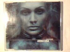 ANNA OXA Senza pietà cd singolo ELIO E LE STORIE TESE SANREMO 1999 99