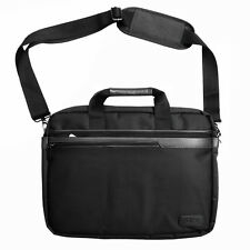 Smart messenger carry sleeve Bag case cover with Strap for Dell Laptop Notebook