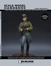 Mr. Black Publications MBP-FM13 Scale Model Handbook Figure Modeling 13