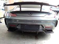 Carbon Fiber Rear Diffuser for Mercedes Benz AMG GT GTS