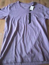 Cotton On Ladies shirt Purple size Medium- NEW