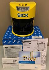 New MFG 2018 SICK S30A-6011GB Safety Laser Scanner 1052108 Guaranteed