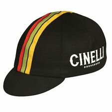 Cinelli Cycling Hats, Caps and Headbands
