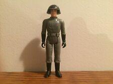 Vintage Star Wars Death Squad Commander Action Figure 1977 Kenner