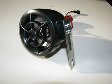 VW Bug Bus Ghia Type 2 Beetle New Pair Car Stereo Speakers Small Compact Size