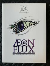 Aeon Flux The Complete Animated Collection Director's Cut Nm/Mt