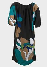 Knee Length Polyester Tunic Everyday Dresses for Women