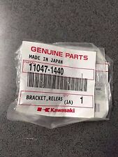 Kawasaki Release Lock Bracket