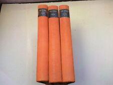 THE STUDIO RELIURES  EN 3 VOLUMES  ANNEE  1904  TOME I  II ET III