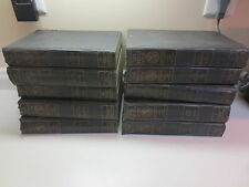Rare vintage set of The World Book Organized Knowledge in Story and Picture 1928