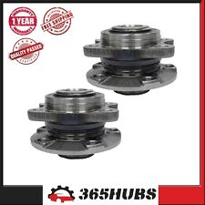 [1.512426] New Axle Wheel Hub and Bearing Assembly Rear Pair (2)