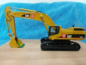 RARE CUSTOMISED 1/50 NORSCOT STREICHER CAT 365B L  Series 11