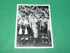 KOSMOS N°23 BRD RFA TÜRKIYE MISS EUROPE COUPE MONDE 1954 WM54 FOOTBALL PANINI