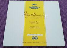 Wilhelm Furtwängler - Schumann – Symphony No.4 / Haydn - Symphony No.88 - DG