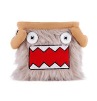 8BPlus Charlie Furry Rock Climbing Chalk Bag Monster