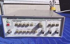 Leader LMS 238 TV Multichannel Sound Generator