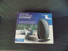 Belkin F9K1106 N600 Dual Band WiFi Range Extender ~ Open Box