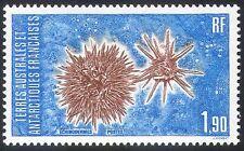 FSAT/uso 1986 riccio di mare/Starfish/Echinoderma/Marino/Animali/NATURA 1v n22747