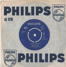 "Ronnie Carroll - Roses Are Red 7"" Single 1962"