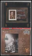 "ZACHARY RICHARD ""Snake Bite Love"" (CD) 1992 NEUF"